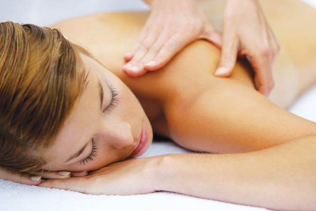 £29 instead of £99 for a 1-hour luxury full body wrap treatment at All Your Life Spa in a choice of 4 locations - save 71%