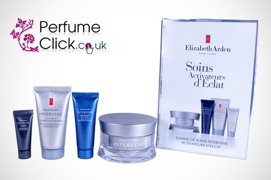 £28.99 instead of £70 (from Perfume Click) for an Elizabeth Arden skincare set inc. night cream, cleanser and eye crème - save 59%