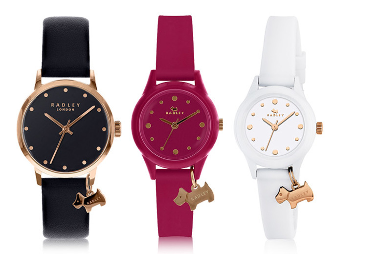 Ladies Radley Watch - 3 Designs!