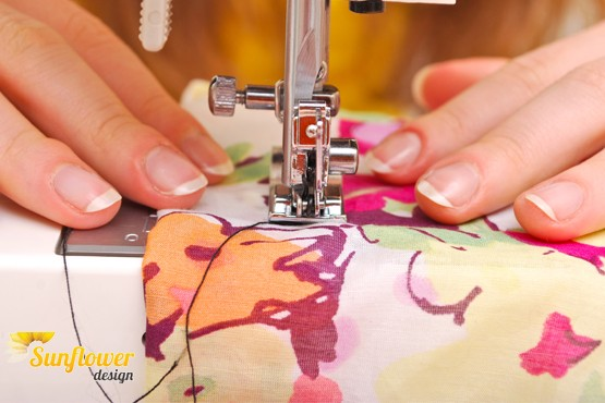 £29 instead of £100 for a 6 hour sewing machine basics workshop inc. a handmade zipped bag at All Things Crafty, Nottingham - save 71%