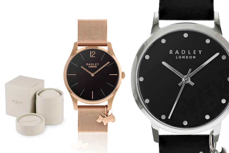 Radley Ladies' Watches - 4 Designs!