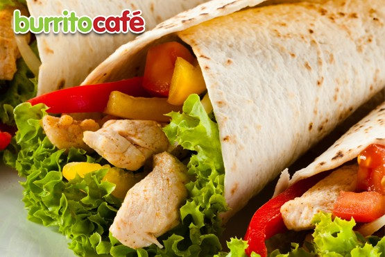 £9 instead of up to £18 for 2 large burritos and 2 bottles of Beer at Burrito Café, King's Cross – feast on a saving of up to 50%