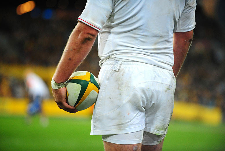 Sports & Adventure: Six Nations 2020: Italy vs. England or Scotland + Rome Stay