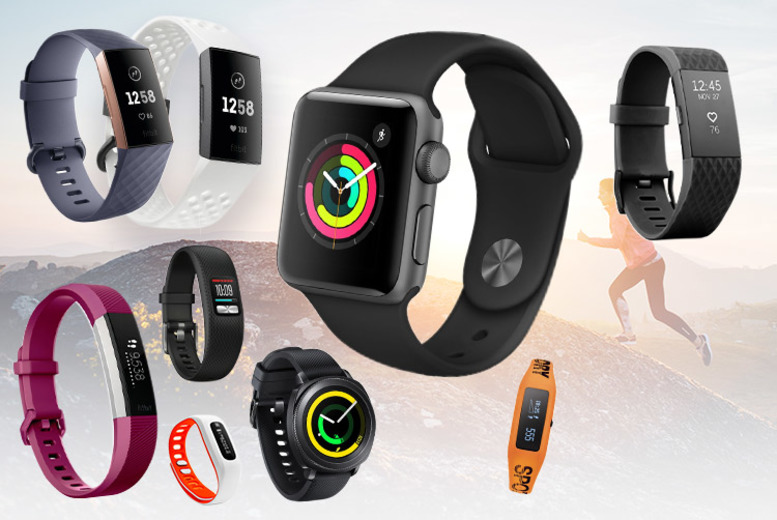 Mystery Sports Watch Deal - Apple, Fitbit, Samsung & Healthspan!