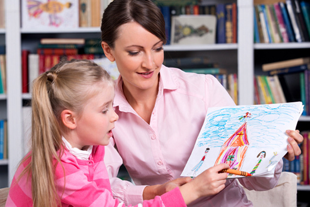 £99 instead of £274 (from My Distance Learning) for an online child-minding course - save 64%