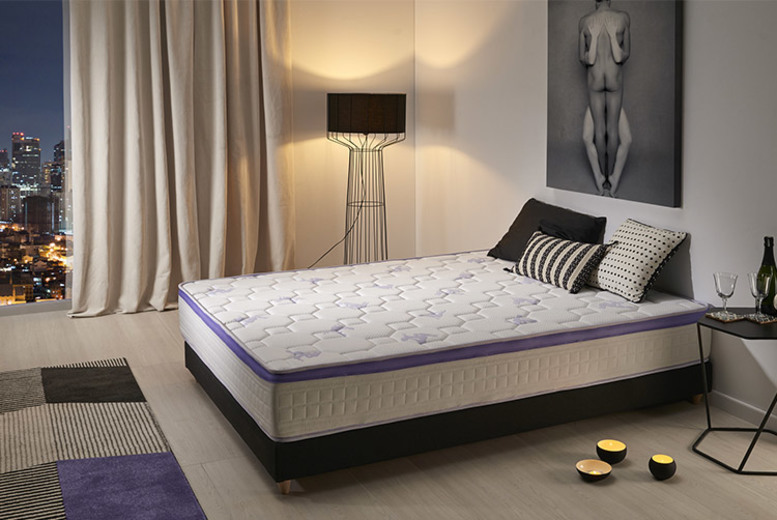 Luxury Love Bounce Mattress - 4 Sizes!