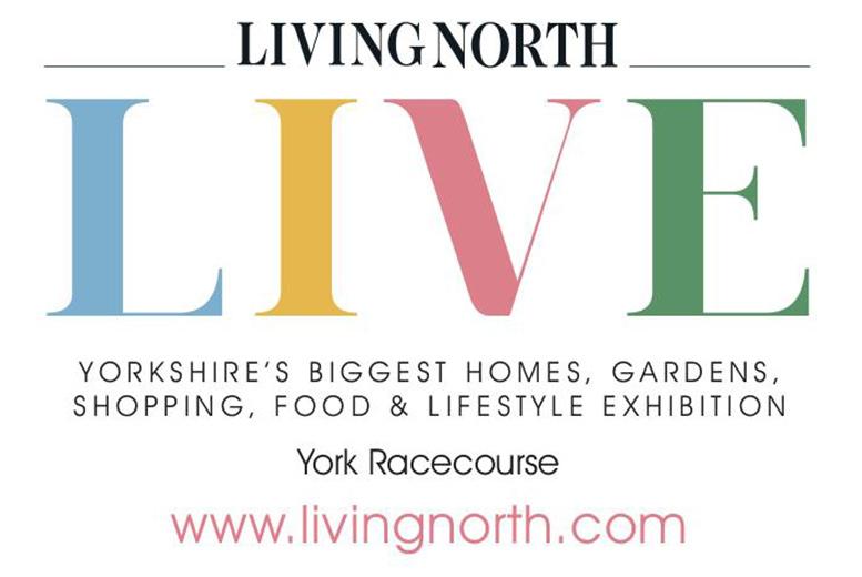 2 Living North Spring Fair Tickets – 2 Locations!