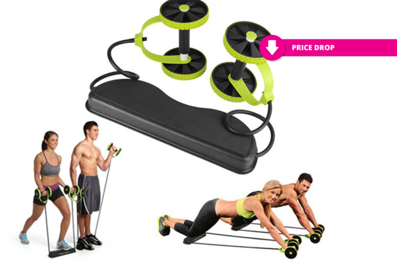 40-in-1 Workout Bands for £6.99