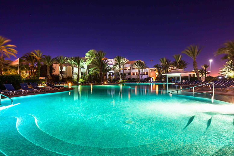 From £169pp (from Clearsky Holidays) for a three-night all-inclusive Agadir break with flights, from £229pp for five nights, from £279pp for seven nights - save up to 40%