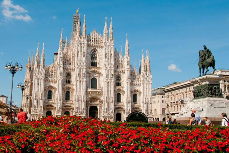 From £99pp (from iFly) for a 2nt Milan break at the 4* Hotel Astoria inc. flights & breakfast, from £129pp for 3nts - save up to 40%