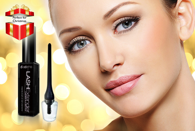 £9.99 instead of £45.50 (from Get Gorgeous) for a Divaderme Lash Extender, or £18 inc. a Stimulash serum - save up to 78% + DELIVERY INCLUDED
