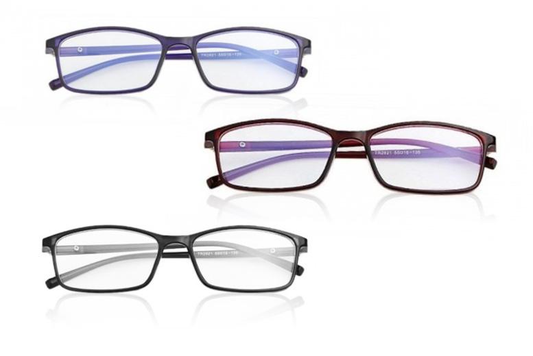 Anti-Blue Light Glasses – 3 Colours!