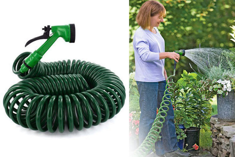 15 or 30m Cpil Hose from £6.99