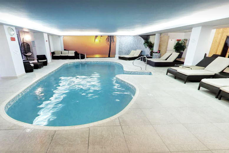 1-2nt Wales Stay For 2 With Dinner, Breakfast & Spa @ Best Western