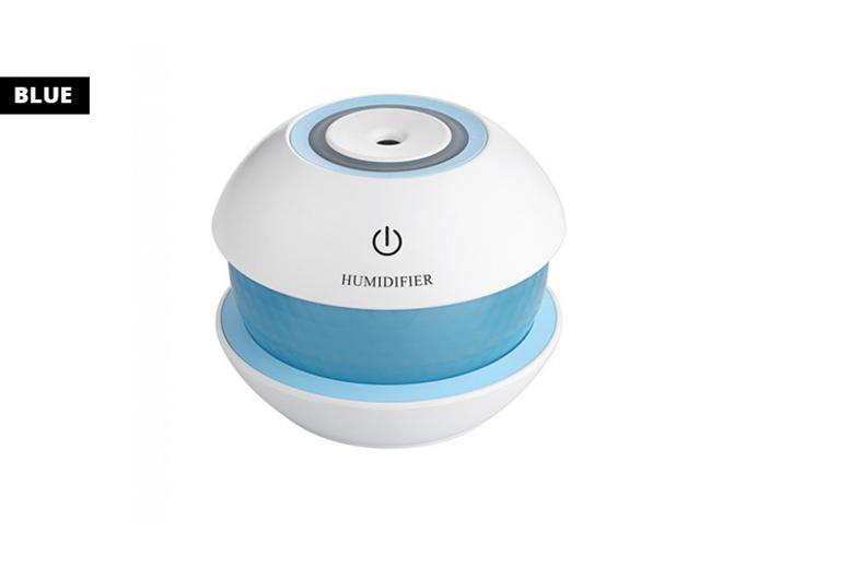 Air Purifier & Humidifier  4 Colours!