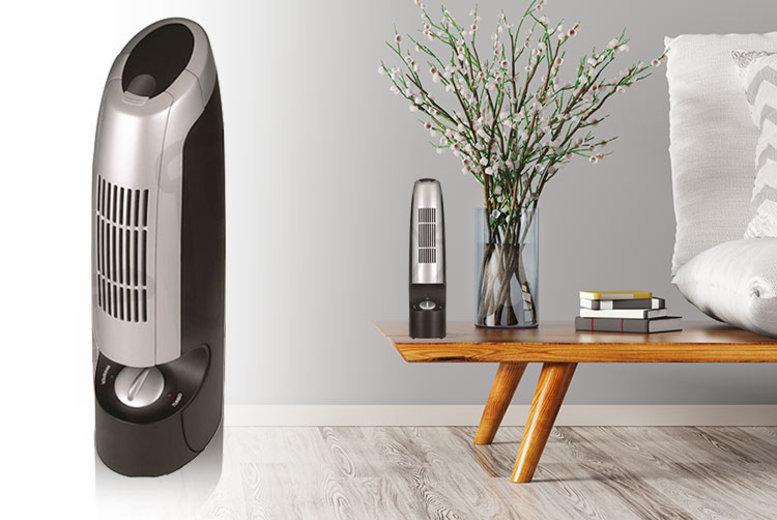 Air Purifier & Ioniser