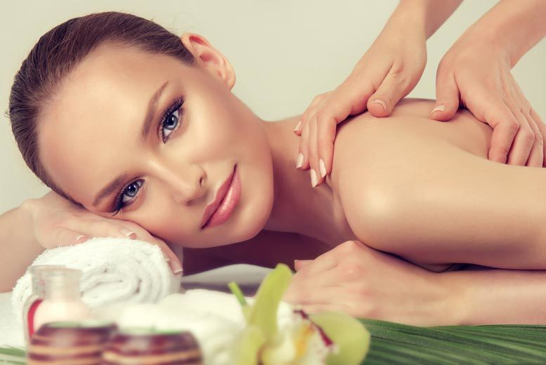 2hr Pamper Package With 4 Treatments, Harrow Wealdestone