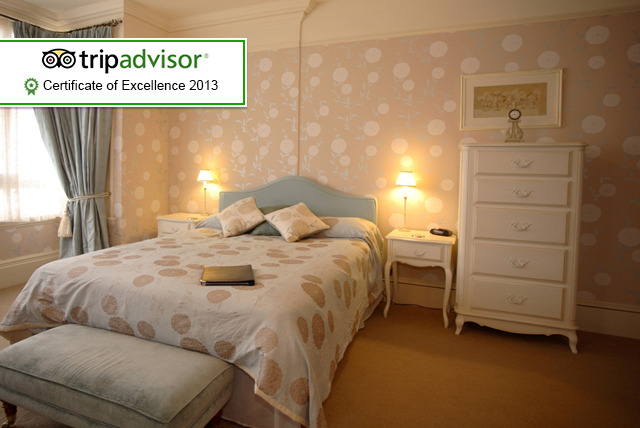 £89 instead of up to £198 (from The Blyth Hotel, Southwold) for a 2-night stay for 2 including breakfast - save up to 55%