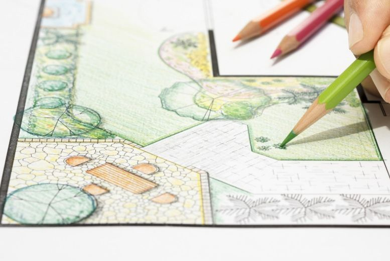 Online Garden Design & Maintenance Course