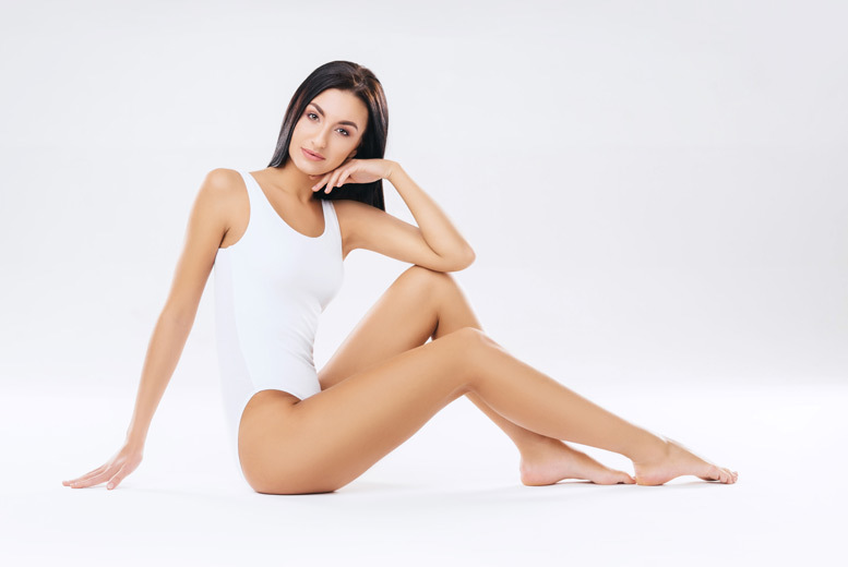 Hollywood or Brazilian Wax – Underarm & Half Leg Options!
