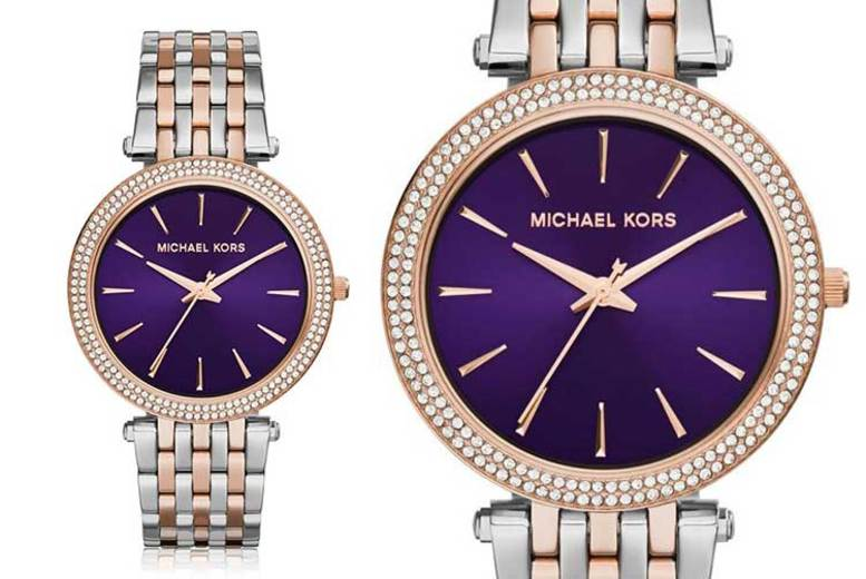 Michael Kors MK3353 Watch