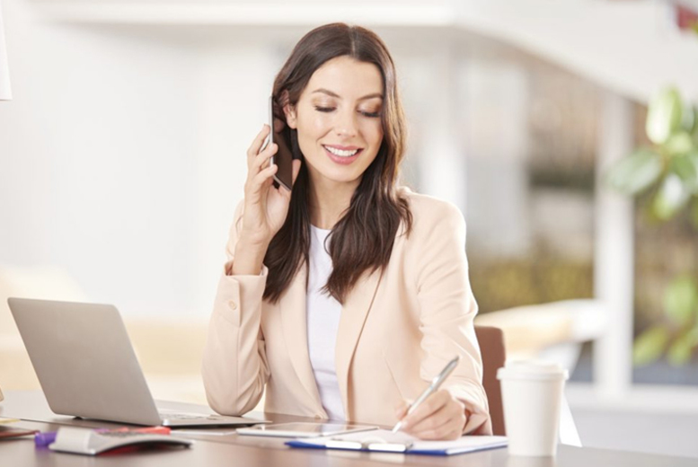 Online Administration Skills Couse for £19