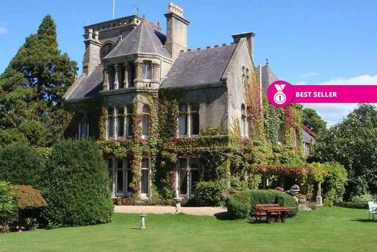 1-2nt Marco Pierre White's Rudloe Arms Stay & 6-Course Dining for 2