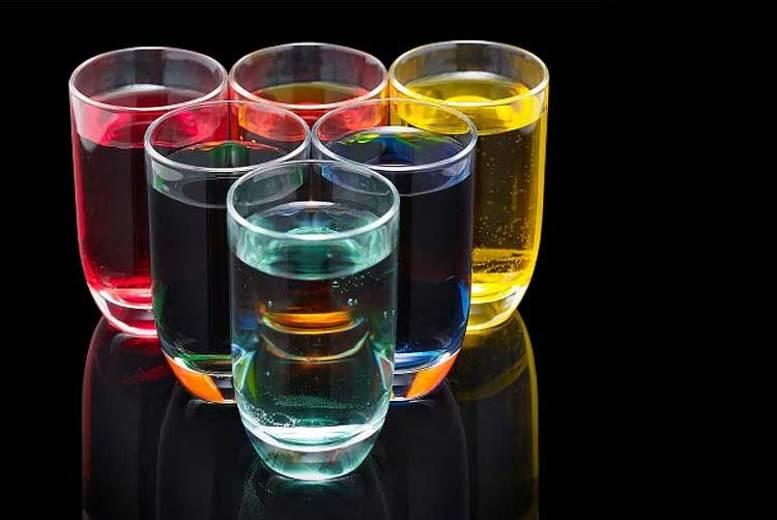 2, 4, 6 or 8 RCR Toscana Liqueur Glasses