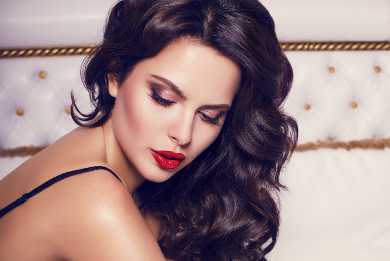 £14 instead of £25 for a wash, cut, blow dry and conditioning treatment at Tammy Laroche Hair and Beauty, Nottingham - save 44%