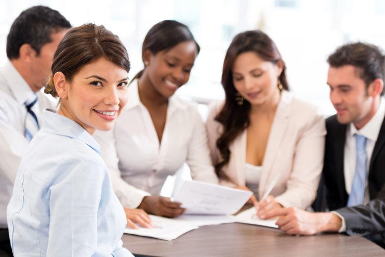 Online Business & HR Course Bundle – 54 Courses! for £29