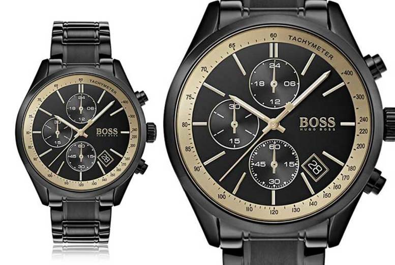 Men's HB1513578 Hugo Boss  Watch