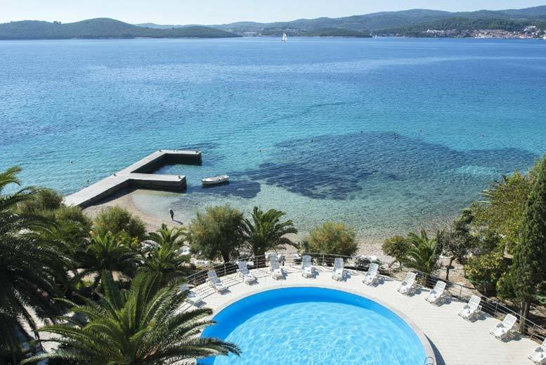 3-7nt Croatia Beach Getaway & Breakfast – Summer 2019!