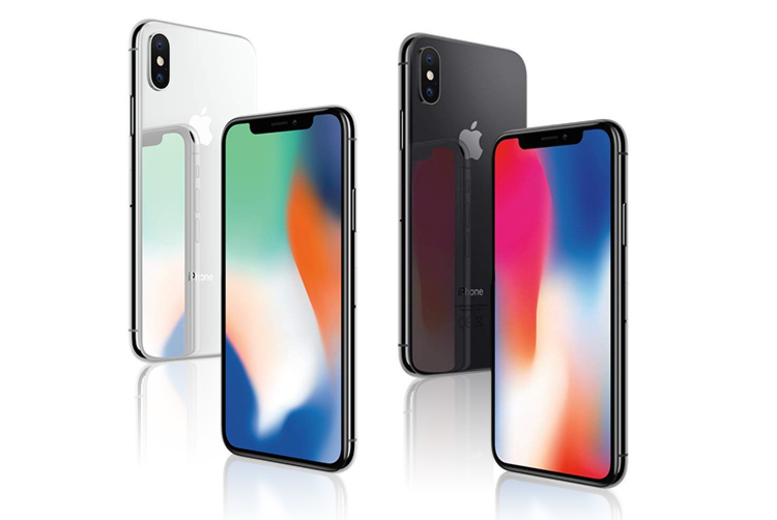 £379 instead of £899 (from Renew Electronics) for a refurbished 64GB iPhone X, or £459 for a 256GB iPhone - choose from two colours