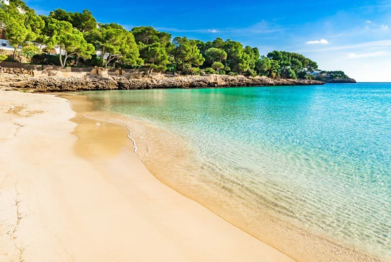 3-7nt All-Inclusive Mallorca Beach Holiday & Flights