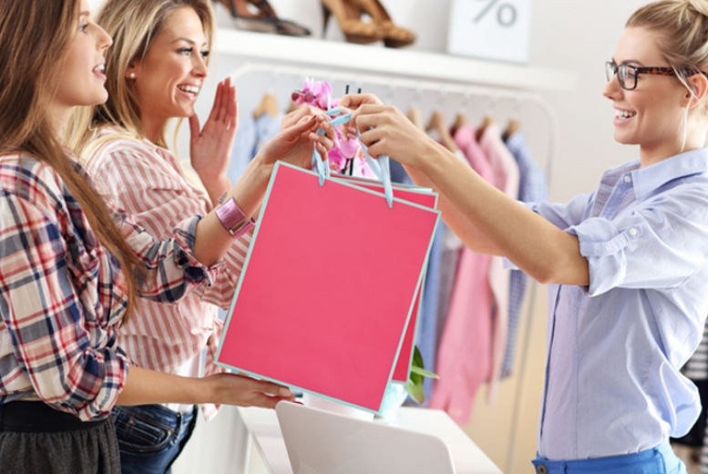 Online Personal Shopper & Store Assistant Course – CPD Certified