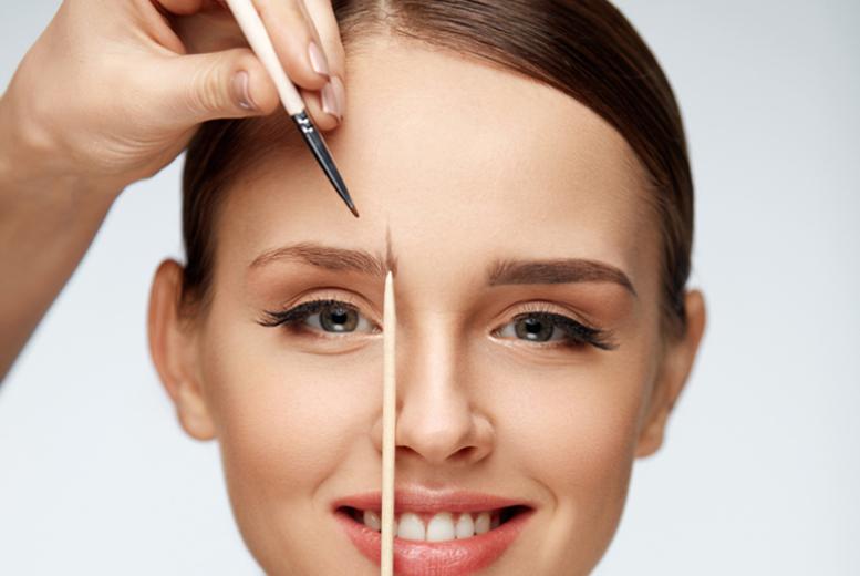 Online Eyebrow Threading Course – Level 2