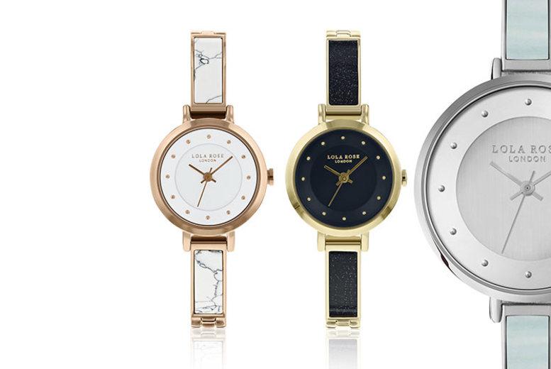 Ladies' Lola Rose Watches – 12 Designs!