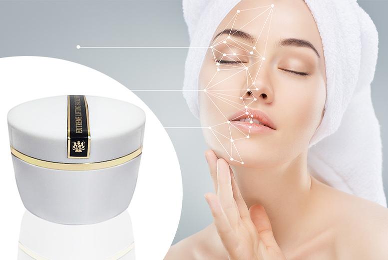 Collagen Boosting Face Serum