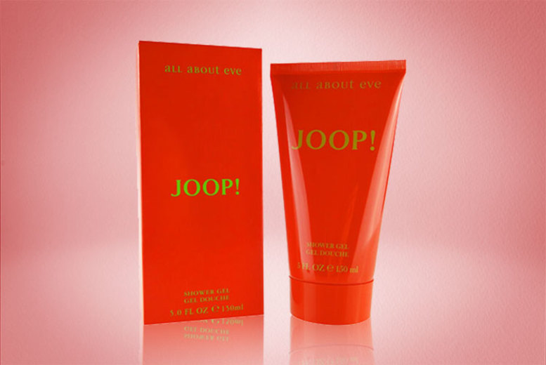 Joop 'All About Eve' 150ml Shower Gel