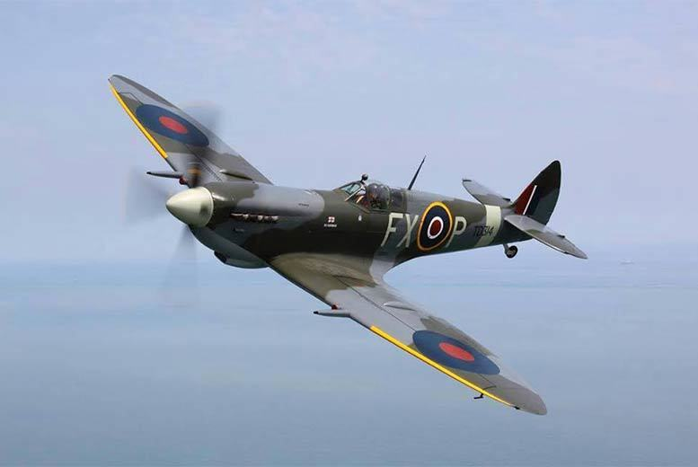 Battle Of Britain Airshow Ticket – Family Camping Option!