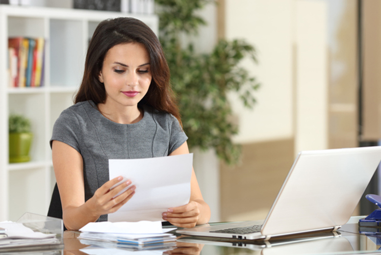 Online Accredited Personal Assistant Course – CPD Certified