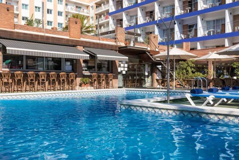 Beach Holidays: 3-7nt All-Inclusive Costa Brava Spa Break & Flights