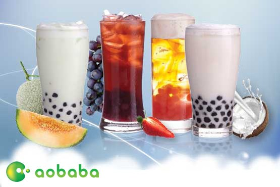 £3.50 for 2 bubble teas in a choice of flavours or £6.50 for 4 at Aobaba, based in 3 London locations – save up to 50%