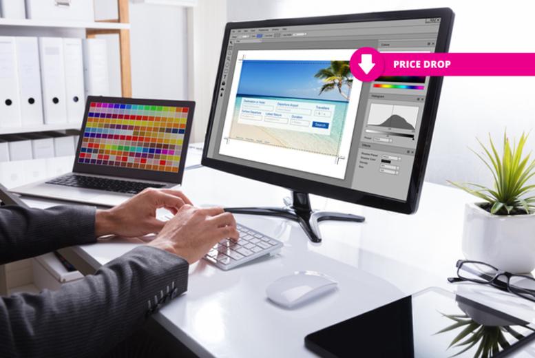 Adobe Lightroom for Beginners – CPD Certified
