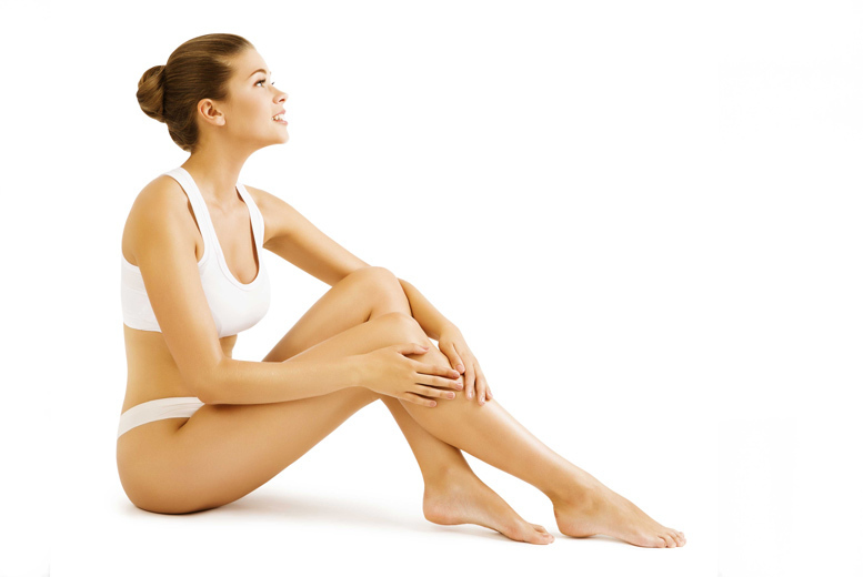 Glasgow: Ultrasonic Cavitation Lipo – 3, 6, 8, or 10 Sessions! for £49