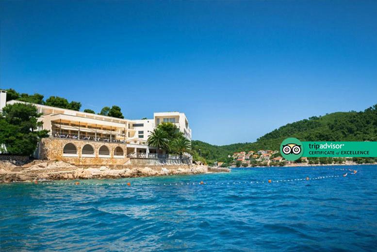 4-10nt Luxury 4* Half-Board Croatia Stay, Transfers & Flights