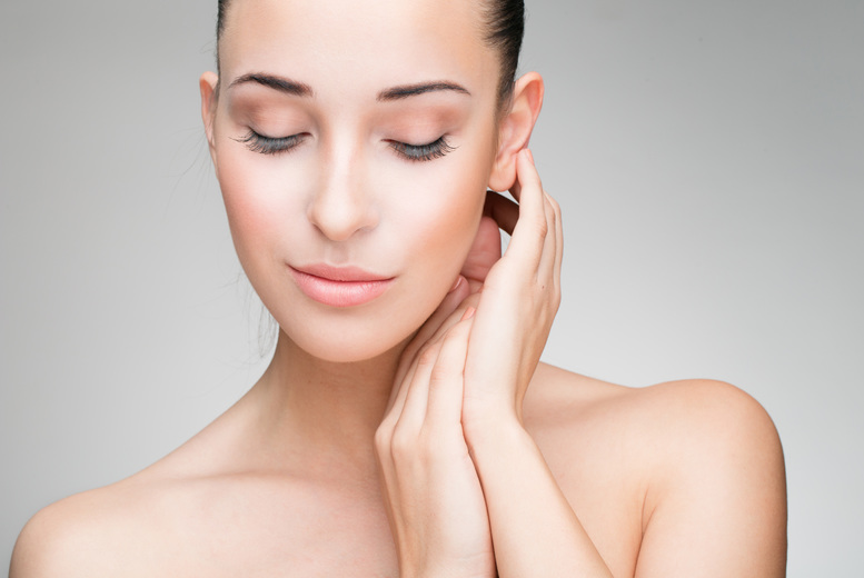 £59 for a 0.5ml dermal filler treatment on one choice of area from Serene Aesthetic Clinic, Stratford-upon-Avon