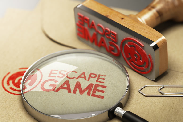 Bunker 38 Escape Room @Clue HQ, Bury – Up To 6 People!