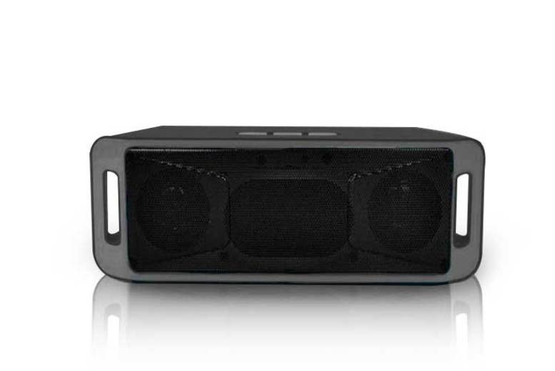 Portable Wireless Bluetooth Speaker  4 Colours!
