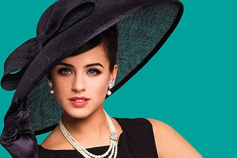 £15 instead of £23.90 for a band B ticket to Breakfast at Tiffany's at Bristol Hippodrome Theatre, £20 for a band A ticket from ATG Tickets - save up to 44%